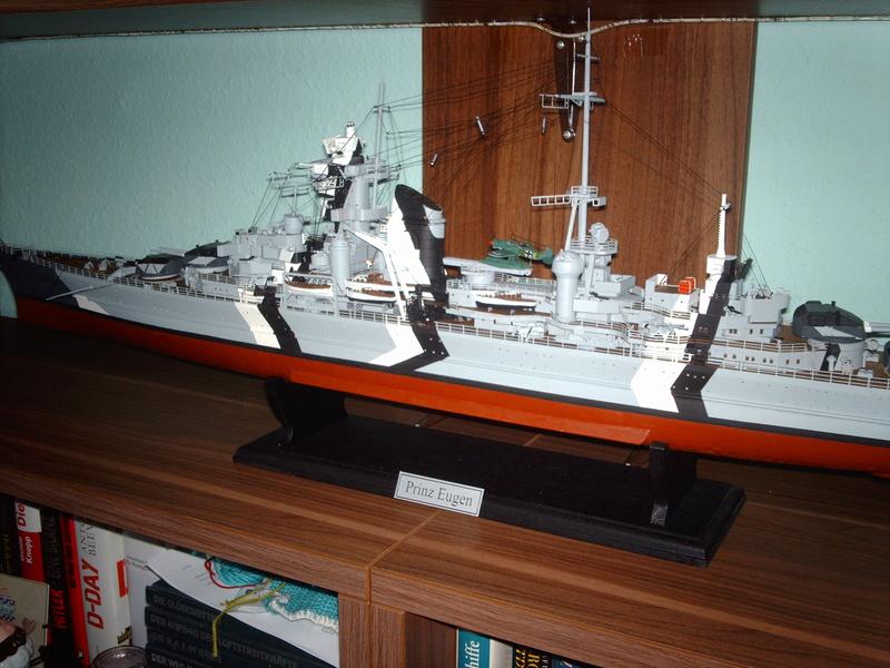 Fertig - Prinz Eugen 1:200 von Hachette gebaut von Maat Tom - Seite 10 21410
