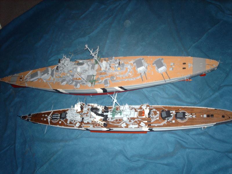 Fertig - Prinz Eugen 1:200 von Hachette gebaut von Maat Tom - Seite 10 21710