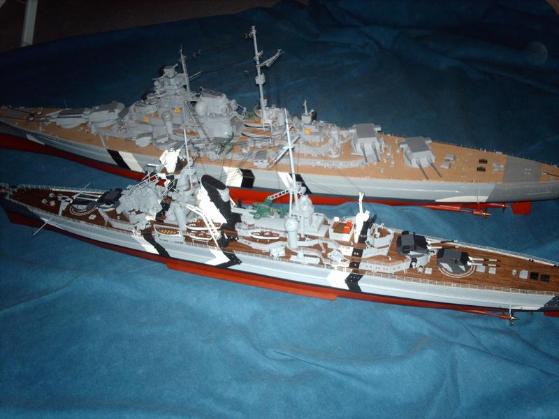 Fertig - Prinz Eugen 1:200 von Hachette gebaut von Maat Tom - Seite 10 21810