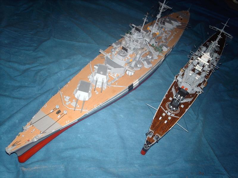 Fertig - Prinz Eugen 1:200 von Hachette gebaut von Maat Tom - Seite 10 21910