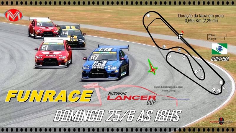 FUN RACE  - LANCER RS 25/6/ AS 18HS 4fun_210