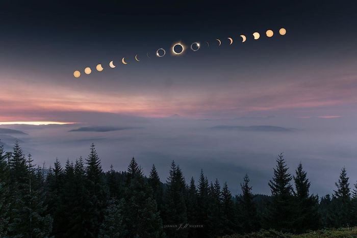 The great American Eclipse of 2017 Img_7419
