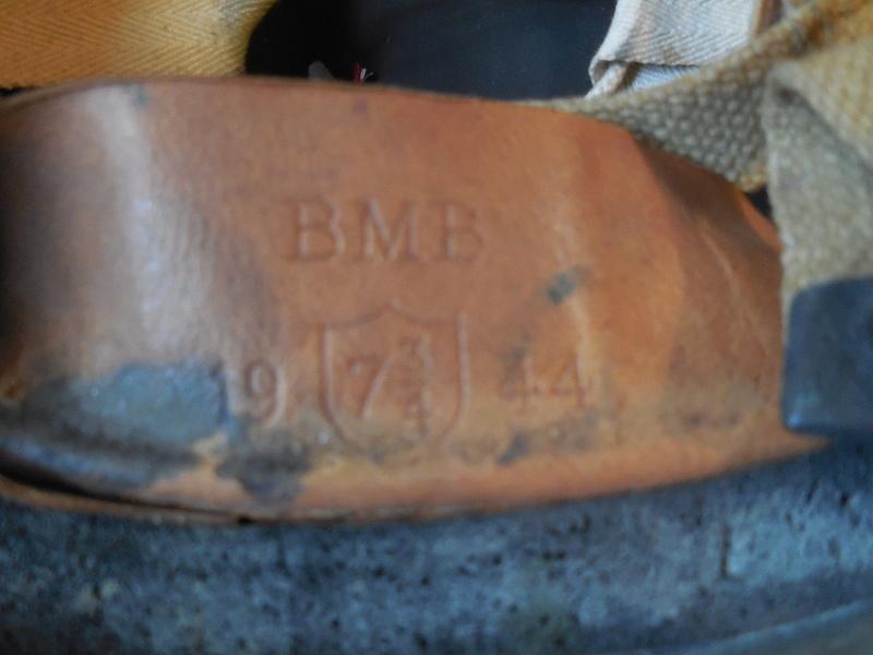 Casque para britannique Mark II AT S-l16207