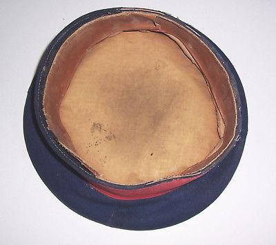 Casquette prussienne(?) WW1 S-l40016