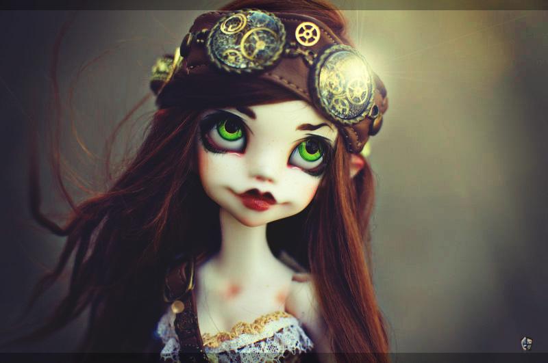 [Mishi's Doll] Murphy Dsc_8210