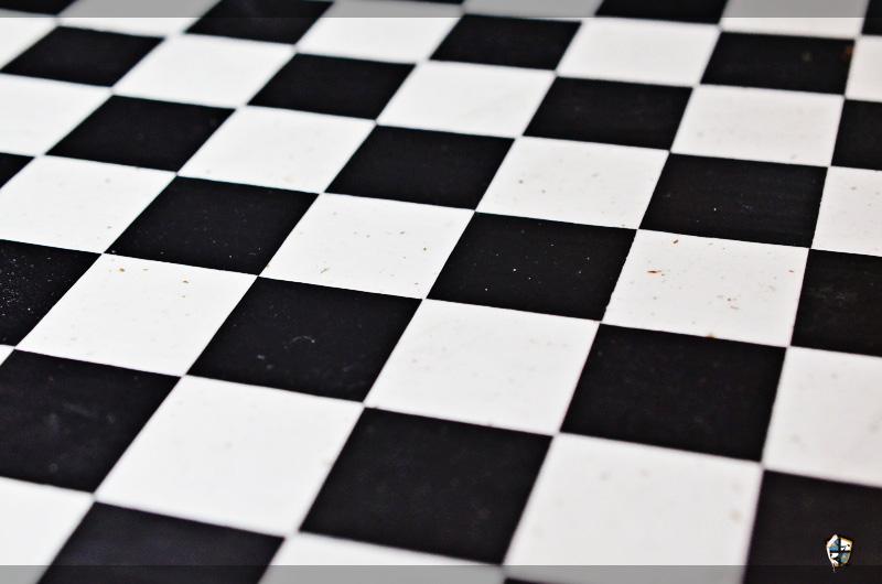 [VENTE] Grande table damier - pièce unique Dsc_9022