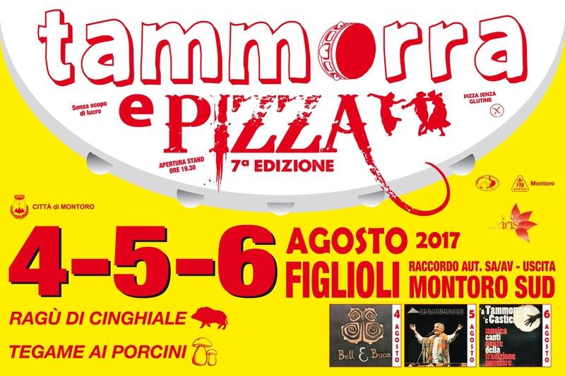TAMMORRA E PIZZA - 7^ EDIZIONE 19956810