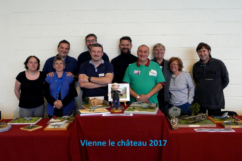Vienne le Chateau 2017. - Page 3 Le_gro10