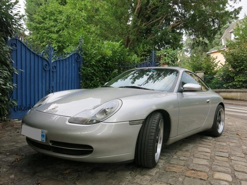 Vend Porsche 996 carrera 2, 3.4 L, boite manuelle  2-laty11