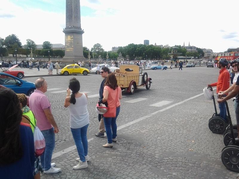 Traversée de PARIS 710
