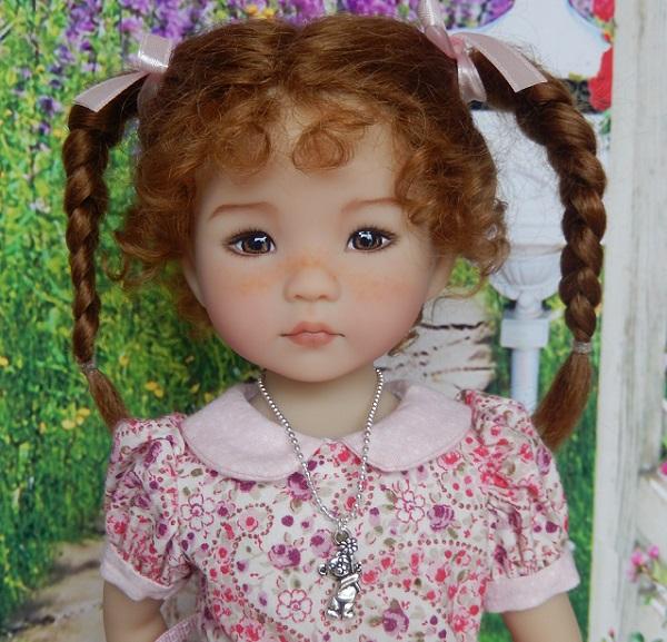 Mes Little Darling : serena et Annie, les p'tites nouvelles ! 15/5  p 16 - Page 13 Dscn8910
