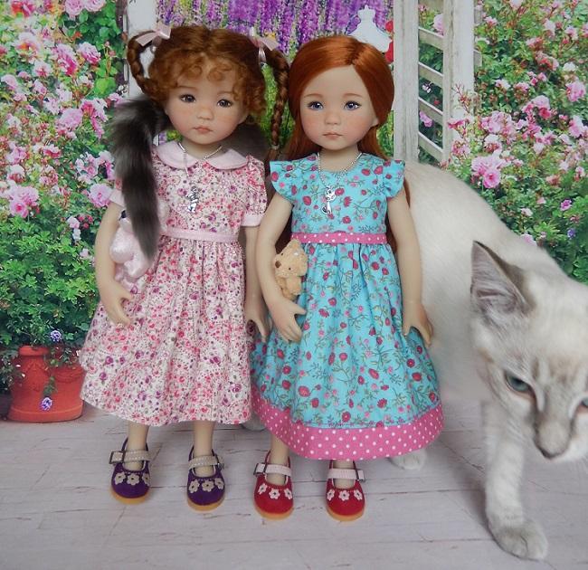 Mes Little Darling : serena et Annie, les p'tites nouvelles ! 15/5  p 16 - Page 13 Dscn8917