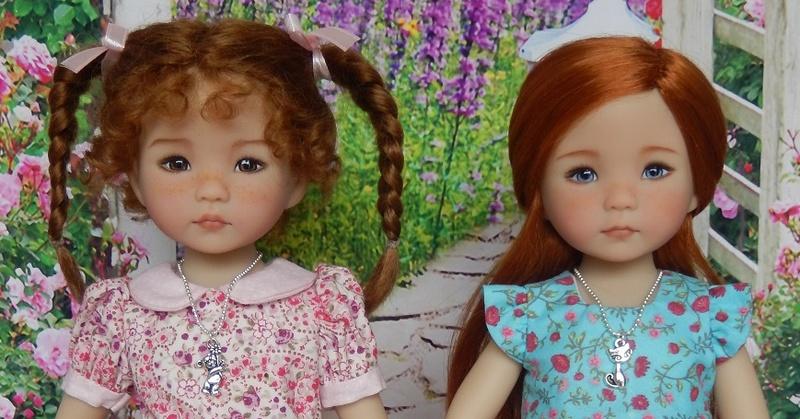 Mes Little Darling : serena et Annie, les p'tites nouvelles ! 15/5  p 16 - Page 13 Dscn8918