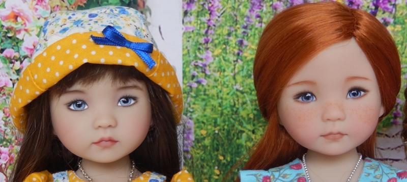 Mes Little Darling : serena et Annie, les p'tites nouvelles ! 15/5  p 16 - Page 13 Dscn8919