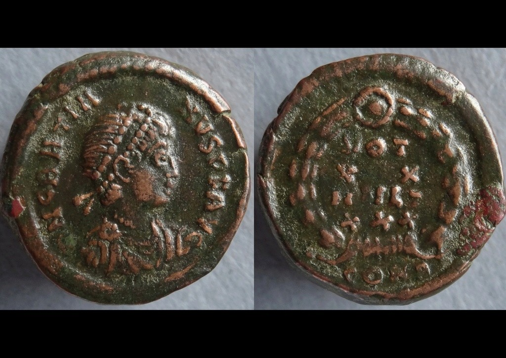 ID Gratien - Constantinople RIC. 64 (VOT XX) 64bvar10