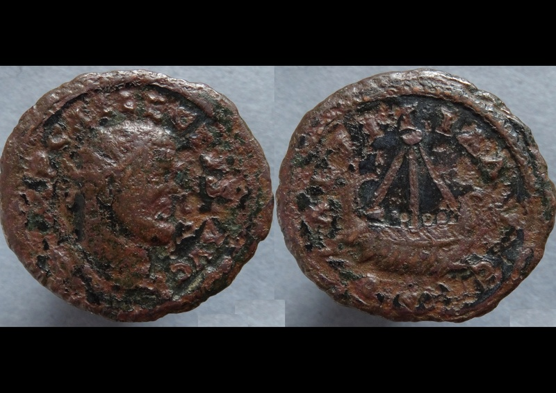Allectus - Colchester RIC. 125 Allect10