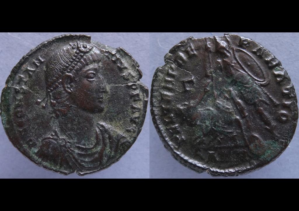 ID Constance ii - FTR - Antioche RIC. 132 Antioc10