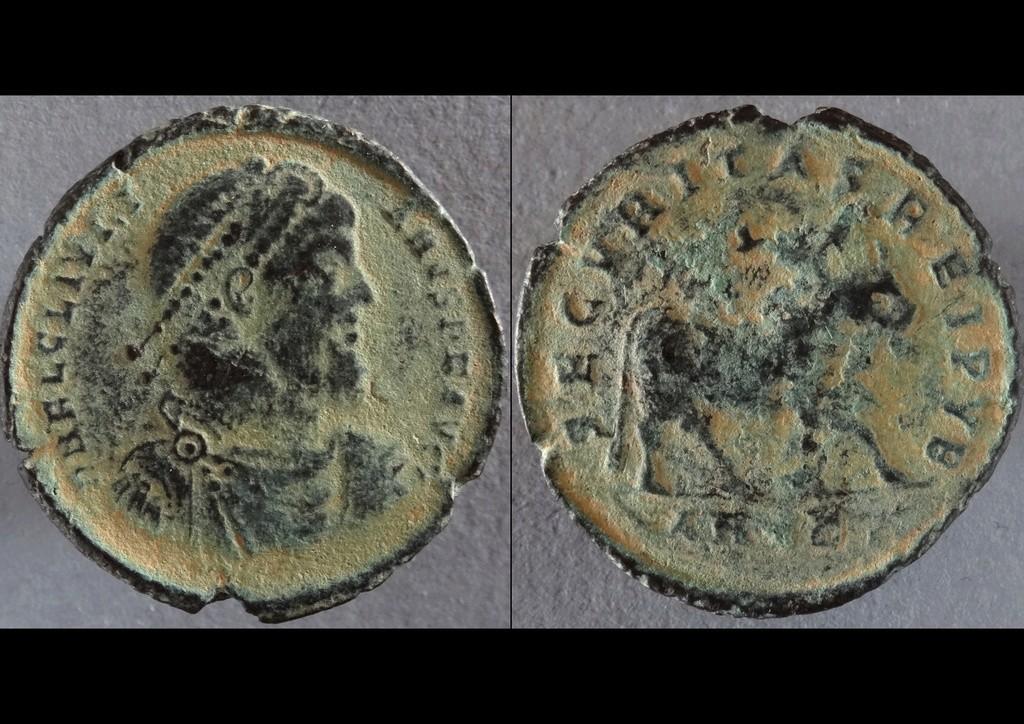 ID Julien ii - Héraclée RIC. 105 et Antioche RIC. 216 Antioc11