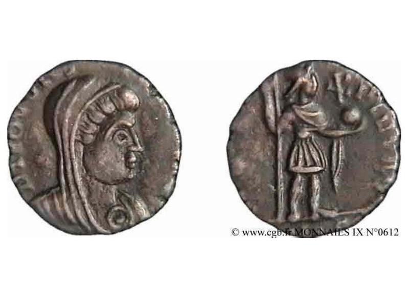 Recherche cliché Monnaies IX de CGB Bastie10