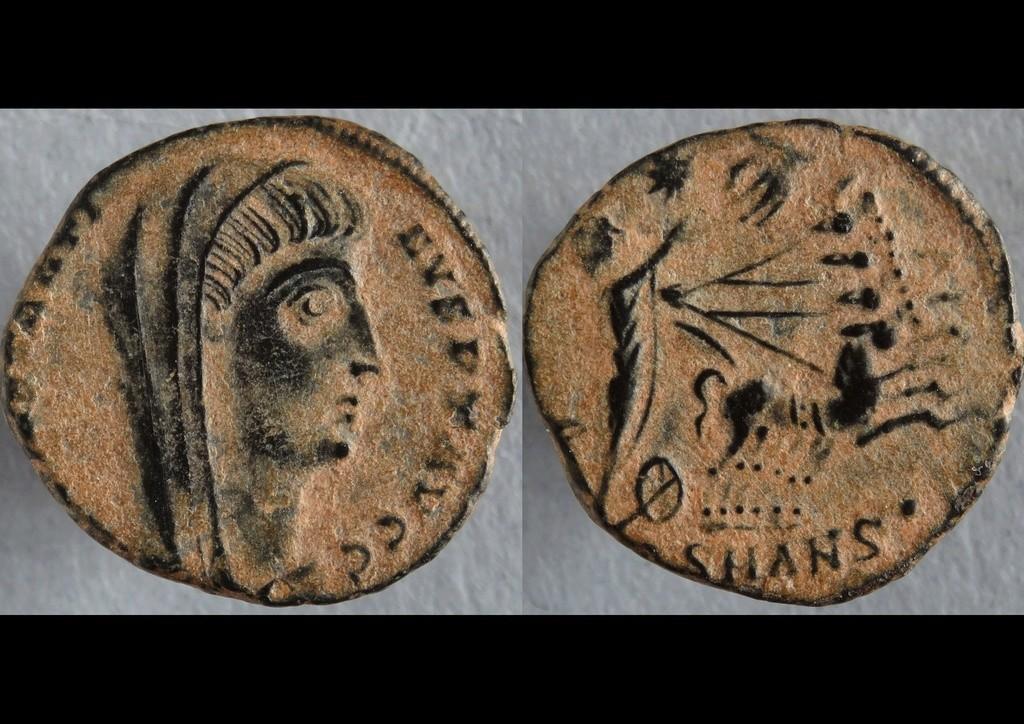 Nummi de consécration - Constantin I  - Page 16 Ric0_210