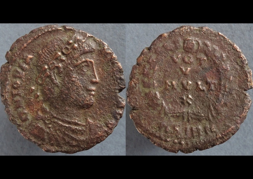 ID Jovien - Sirmium RIC. 119 Sirmiu13