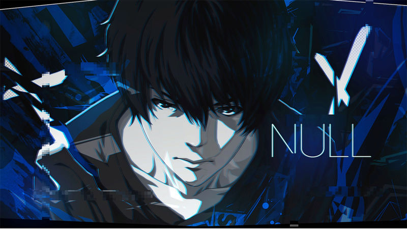 [Lightning Arrow] Null AMV Nullth10