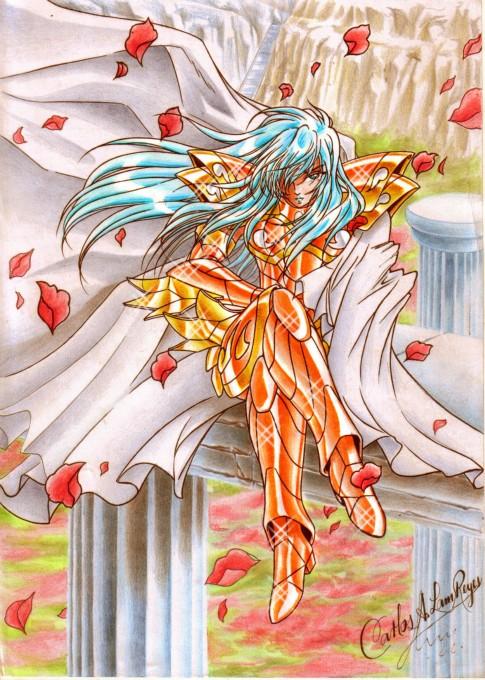 Hit or Miss? Version manga - animé - Page 33 4dd3f410