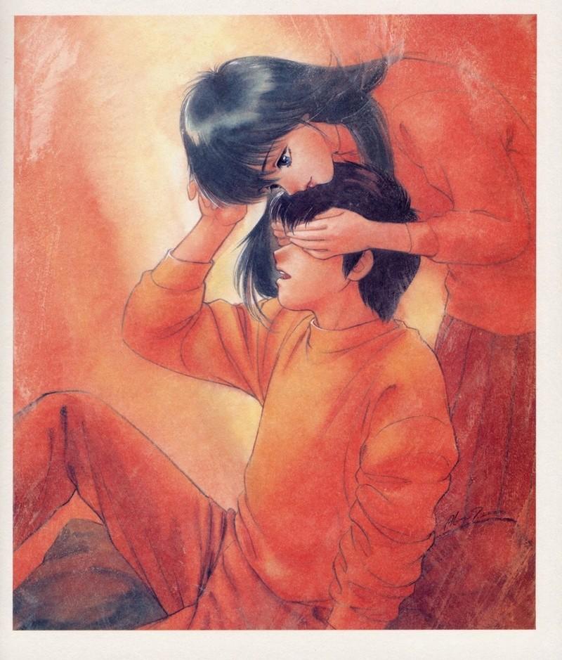 Hit or Miss? Version manga - animé - Page 4 90659a10