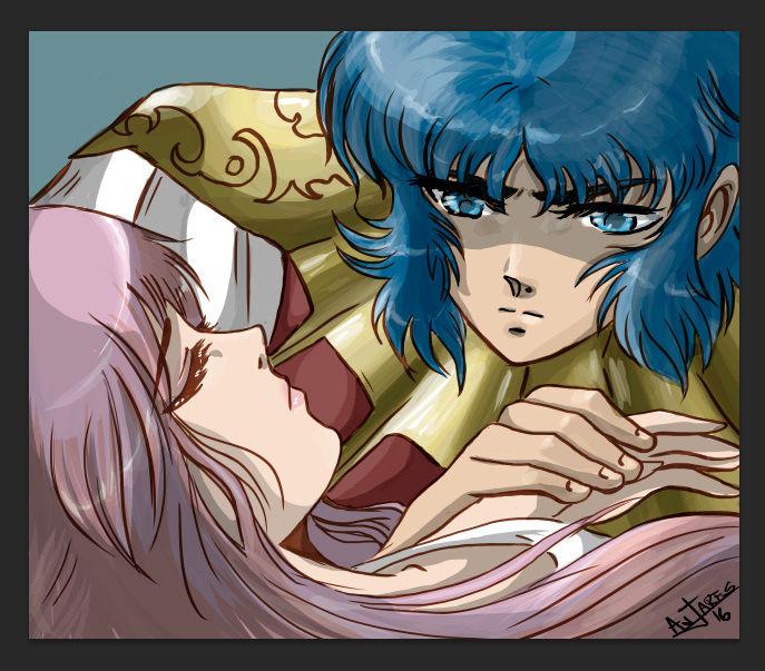 Hit or Miss? Version manga - animé - Page 5 Captur11