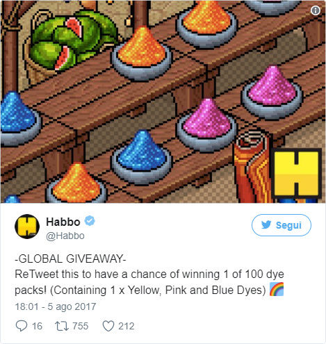 [ALL] Habbo Giveaway Coloranti su Twitter - Pagina 3 110