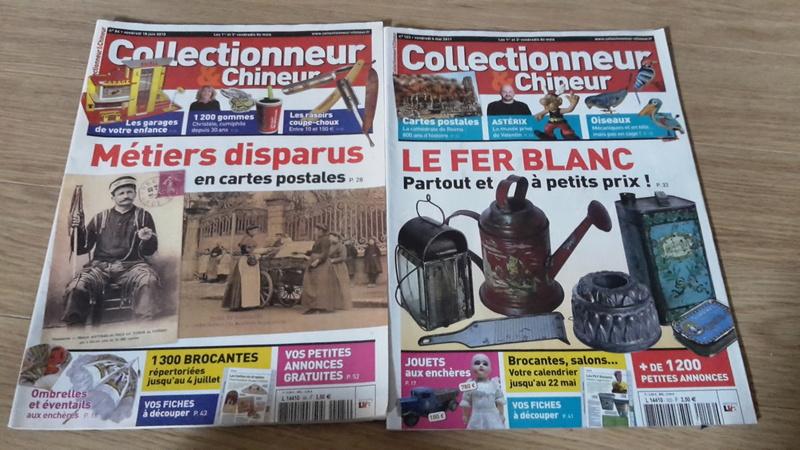 les nouvelles acquisitions de boubousix - Page 8 20170614