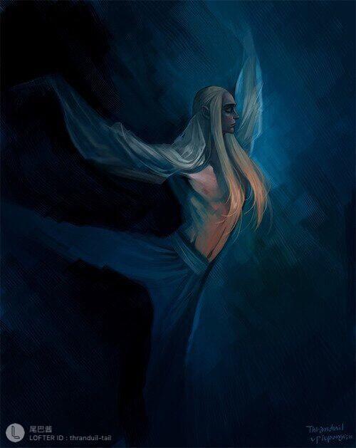 The Blue Hour (Dû Luin) 09e14210