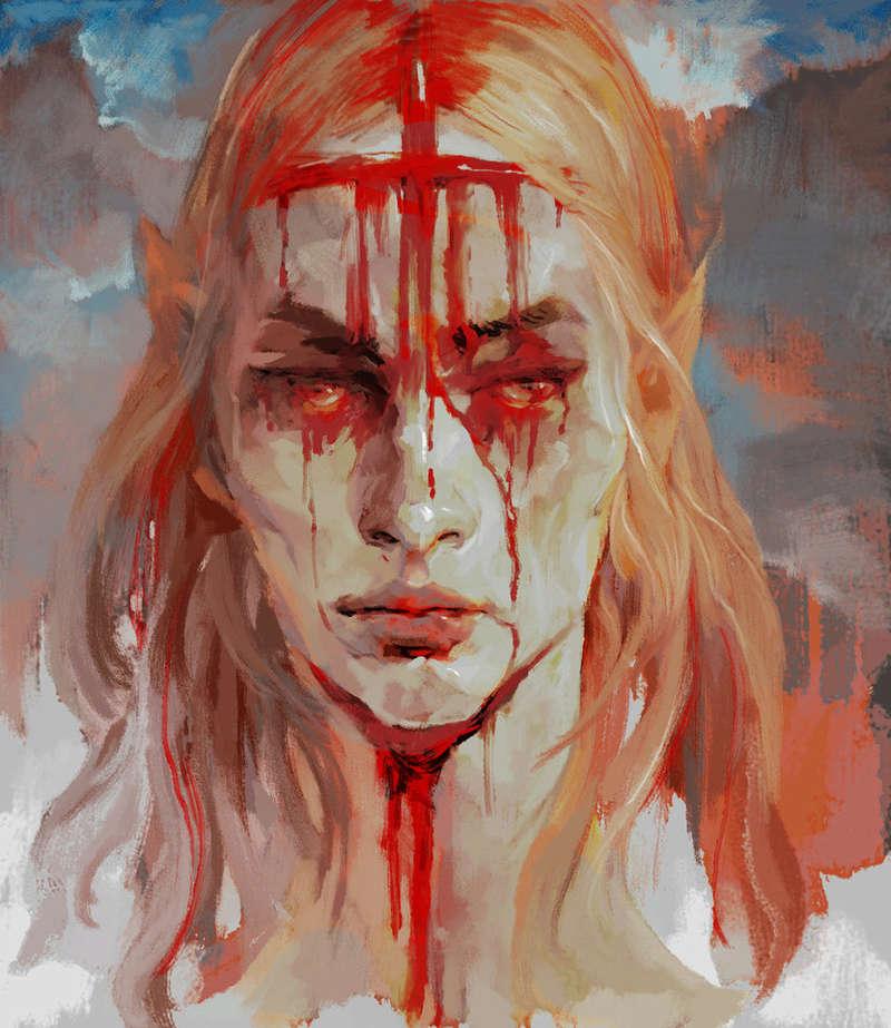 Melkor + Sauron = Morgoth   __2_3_10