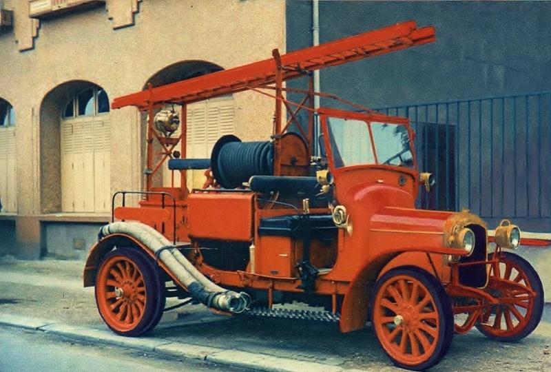 Ambulances et autres 19467910