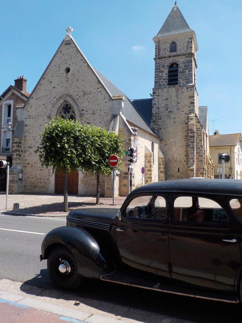 104e Rendez-Vous de la Reine - Rambouillet le 18 juin 2017 Dscn1213