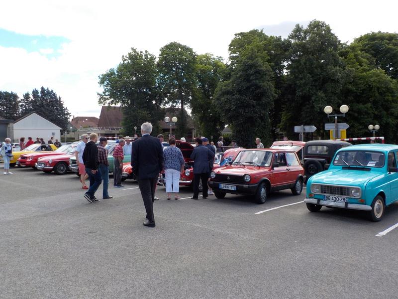 Saint-Arnoult-en-Yvelines, dimanche  25 juin 2017 Dscn1311