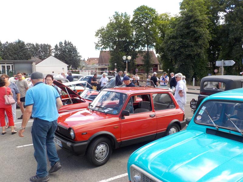 Saint-Arnoult-en-Yvelines, dimanche  25 juin 2017 Dscn1314