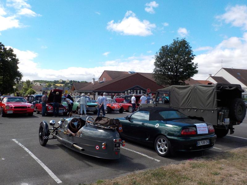 Saint-Arnoult-en-Yvelines, dimanche  25 juin 2017 Dscn1317