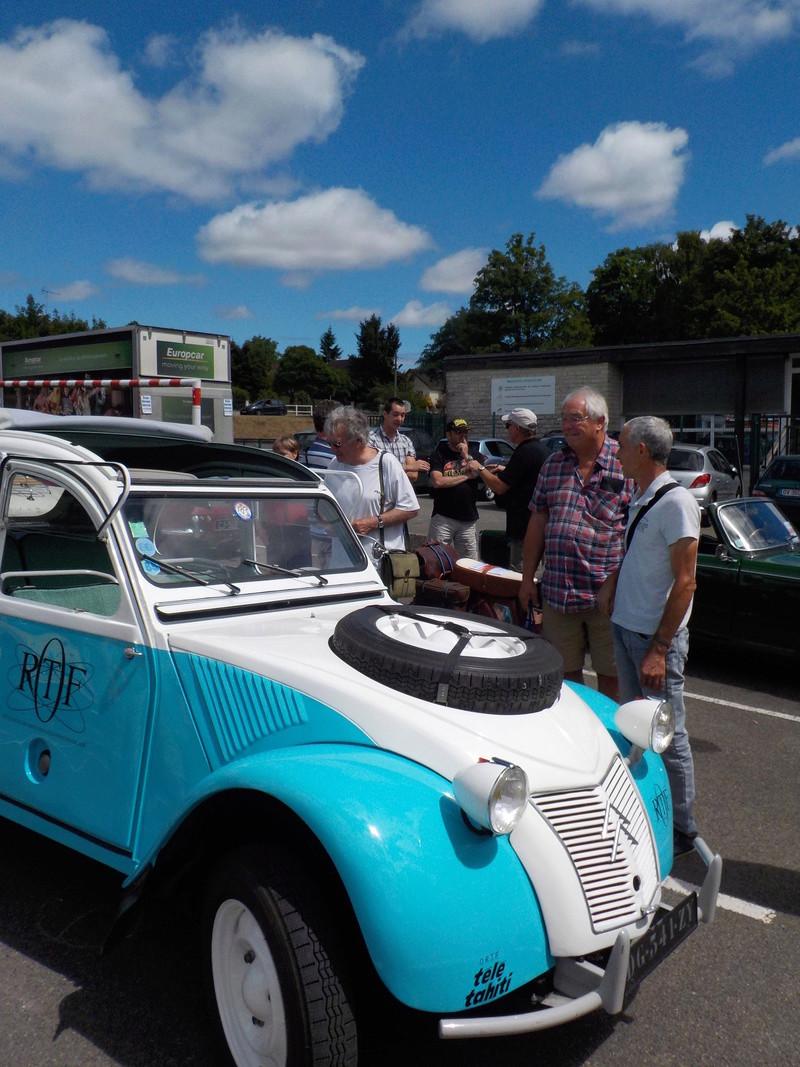 Saint-Arnoult-en-Yvelines, dimanche  25 juin 2017 Dscn1318