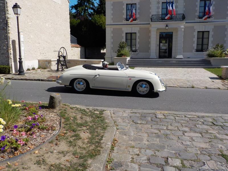 105e Rendez-Vous de la Reine - Rambouillet, le 16 juillet 2017 Dscn1529