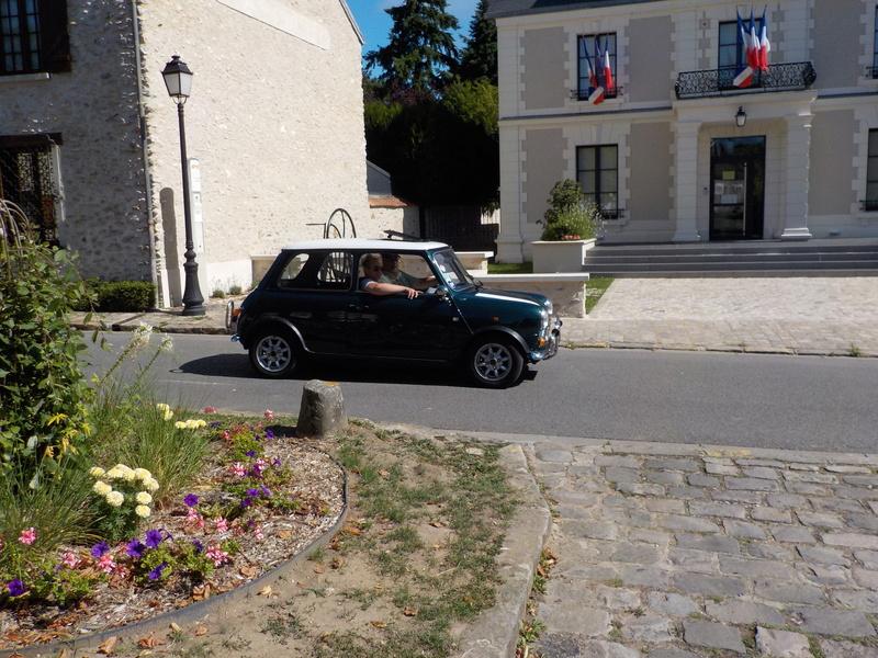 105e Rendez-Vous de la Reine - Rambouillet, le 16 juillet 2017 Dscn1532
