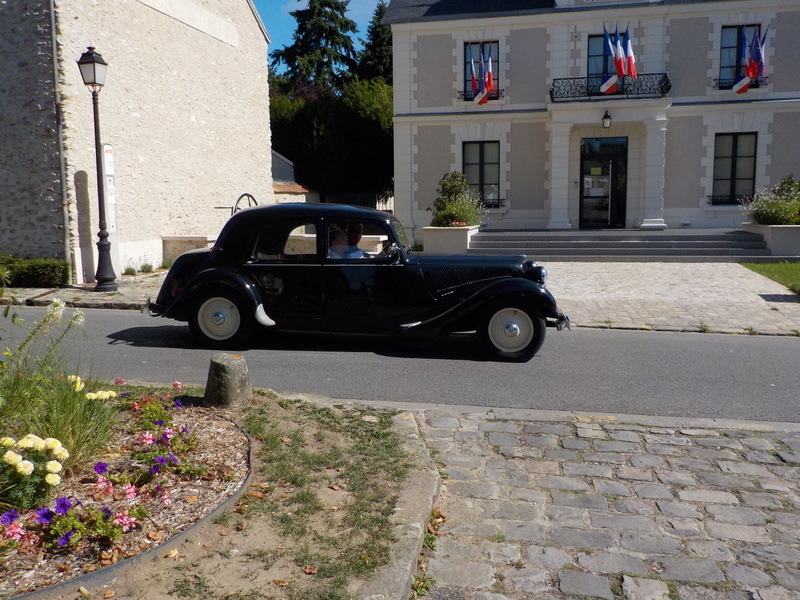 105e Rendez-Vous de la Reine - Rambouillet, le 16 juillet 2017 Dscn1533
