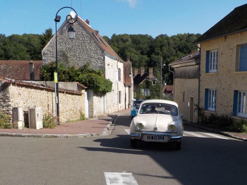 106ème Rendez-Vous de la Reine - Rambouillet le 20 août 2017 - Page 4 Dscn2225