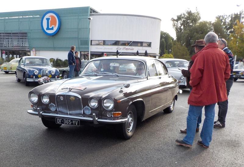 7ème Rallye du Rendez-Vous de la Reine le 17 septembre 2017 - Page 2 Dscn2429