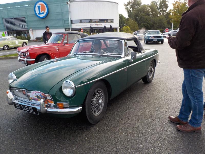 7ème Rallye du Rendez-Vous de la Reine le 17 septembre 2017 - Page 2 Dscn2443