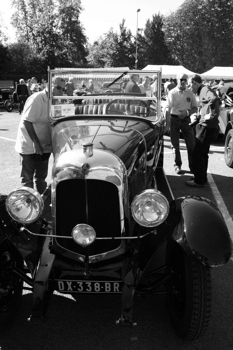 Les 24 Tours de Rambouillet, dimanche 24 septembre 2017 - Page 2 Img_1264