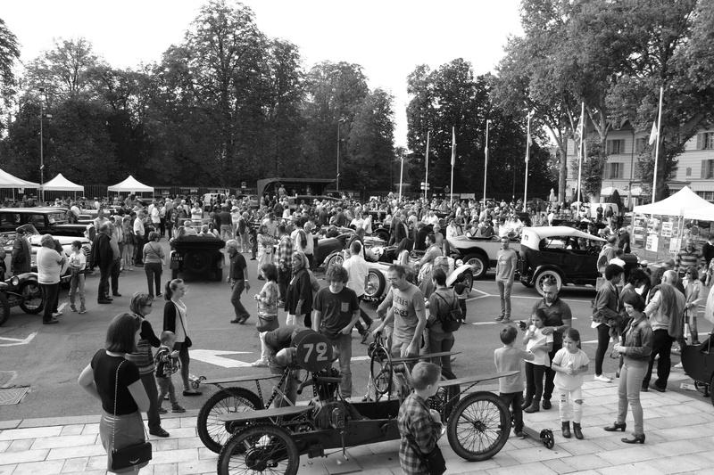 Les 24 Tours de Rambouillet, dimanche 24 septembre 2017 - Page 2 Img_1373