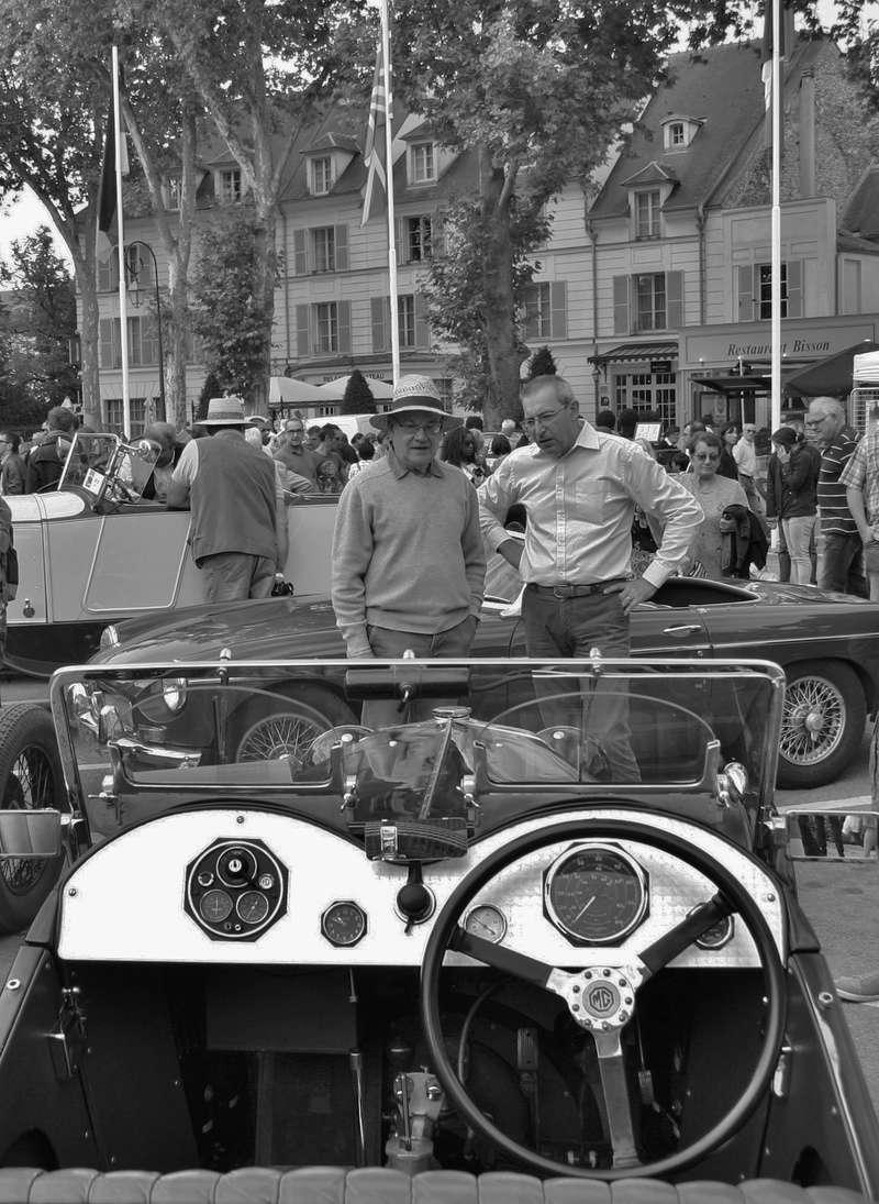 Les 24 Tours de Rambouillet, dimanche 24 septembre 2017 - Page 2 Img_1418