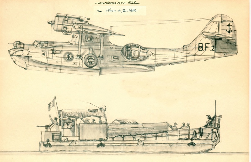 [Opérations de guerre] INDOCHINE - TOME 8 - Page 11 Bellis10