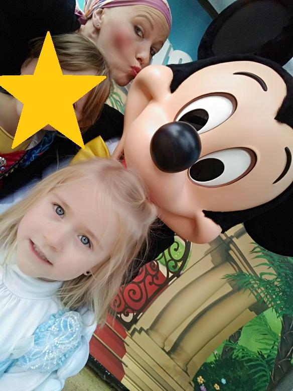 Disney en mode petites princesses ^^ - Page 3 P_201764
